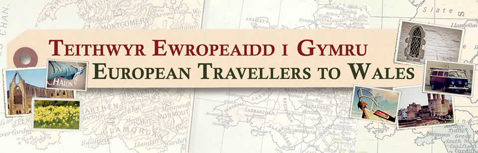 European Travellers to Wales